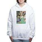 Hansel and Gretel Women's Hooded Sweatshirt
