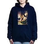 Cinderella Women's Hooded Sweatshirt