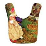 Babes in the Wood Bib