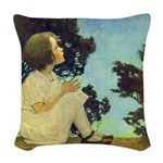 A Childs Book - Wish upon a star Woven Throw P