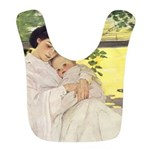 A Childs Book - Mothers Day Bib