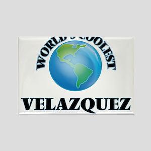 World's Coolest Velazquez Magnets