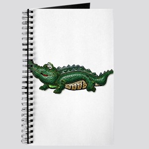 Gang Green Gator Journal
