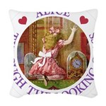 Alice THROUGH THE LOOKING GLASS_PURPLE copy Wo