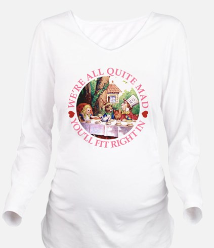 ALICE_ Were all Mad_PINK copy.png Long Sleeve Mate