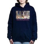 2-In Powder and Crinoline019_copy Women's Hood
