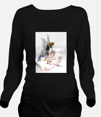 WATER BABIES022xx copy.png Long Sleeve Maternity T