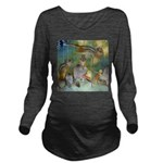 The Fairy Circus004_SQ Long Sleeve Maternity T