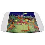 The Fairy Circus003_SQ Bathmat