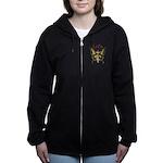 Leyendecker Butterfly_MASTER copy Women's Zip