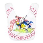 alice RABBIT im lateMA_PINK copy Bib