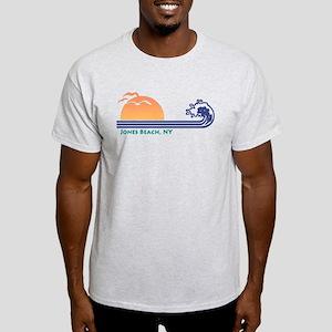 Jones Beach NY Light T-Shirt