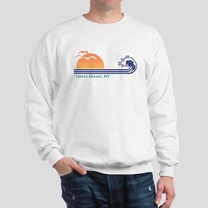 Jones Beach NY Sweatshirt