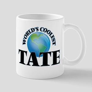World's Coolest Tate Mugs