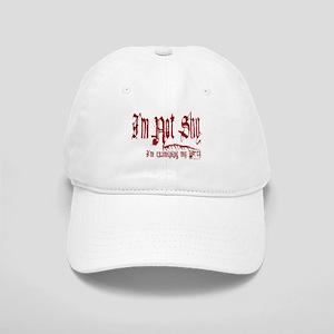 I'm Not Shy Cap