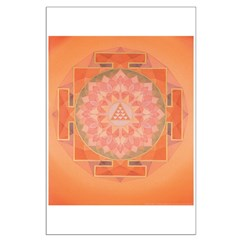 Mars Yantra Poster Posters