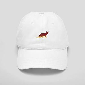 Ocicat Flames Cap