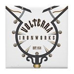 WitchCatcher_VOLIronGS Tile Coaster