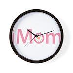imom Wall Clock