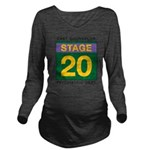 TRW Stage 20 Long Sleeve Maternity T-Shirt