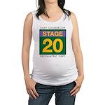 TRW Stage 20 Maternity Tank Top