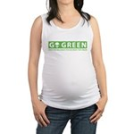 GoGreen Maternity Tank Top