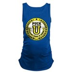 Puck U Maternity Tank Top