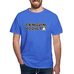 Penguin Addict Dark T-Shirt