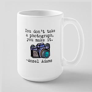 Ansel Adams - Large Mugs