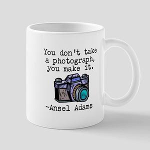 Ansel Adams Mugs