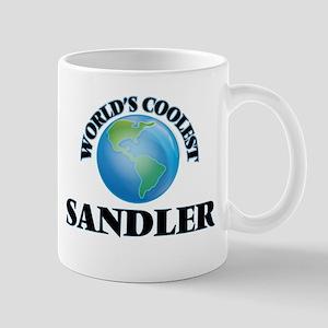World's Coolest Sandler Mugs
