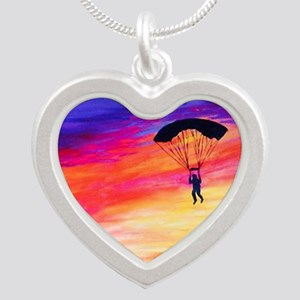 Into The Sunset Necklaces
