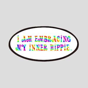 Inner Hippie Patch