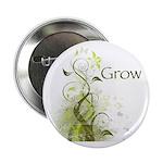 Master Gardener modern Button