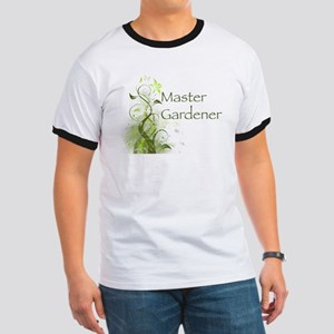 Master Gardener modern Ringer T