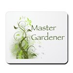 Master Gardener modern Mousepad
