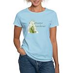 Master Gardener modern Women's Light T-Shirt