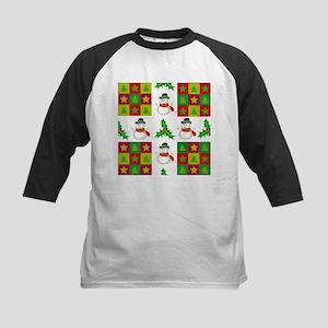 Ugly Christmas T Shirt 2 Baseball Jersey