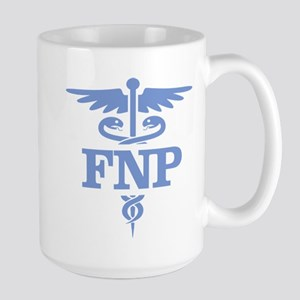 Family Nurse Practitioner Mugs