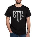 Black-To-Reality Men's T-Shirt