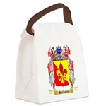 Hallisley Canvas Lunch Bag