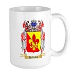 Hallisley Large Mug