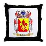 Hallisley Throw Pillow