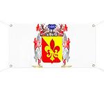 Hallisley Banner