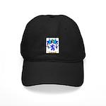 Hallinan Black Cap