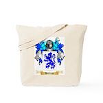 Hallinan Tote Bag