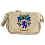 Hallinan Messenger Bag