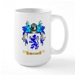Hallinan Large Mug