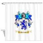 Hallinan Shower Curtain