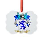 Hallinan Picture Ornament